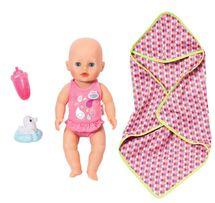 ZAPF - My Little Baby Born Kúpacia bábika