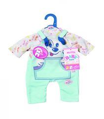 ZAPF - My Little Baby Born Oblečenie, 2 druhy