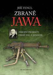 Zbraně JAWA - Zbrojní projekty firmy Ing. F. Janeček - Jiří Fencl