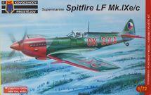 ZBYTKY - Spitfire Mk.Ix