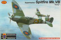 ZBYTKY - Spitfire Mk.Vb