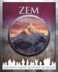 Zem, 2. vydanie - Kolektív autorov