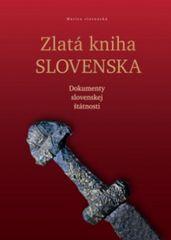 Zlatá kniha Slovenska - Machala Drahoslav