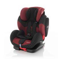 ZOPA - Autosedačka Carrera Fix, Berry Red