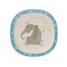 Zopa - Bambusový tanierik, Elephant