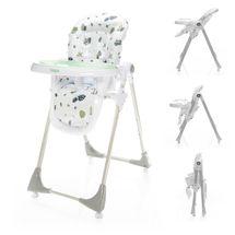 ZOPA - Detská jedálenská stolička Monti - Jungle