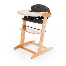 ZOPA - Grow-up rastúca stolička, natur