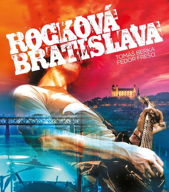 Rocková Bratislava - Fedor Frešo