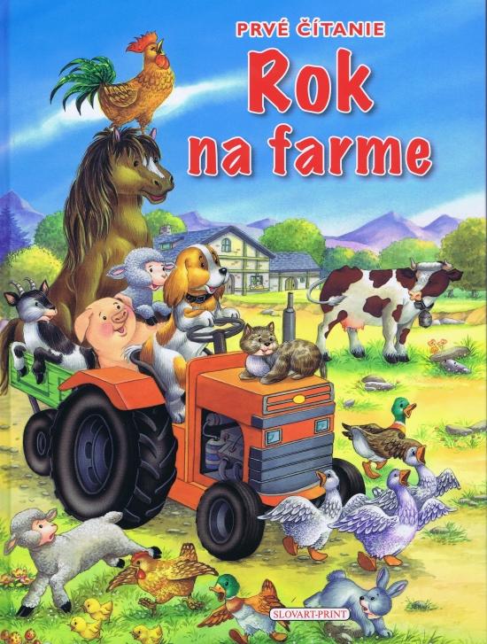 Rok na farme - prvé čítanie