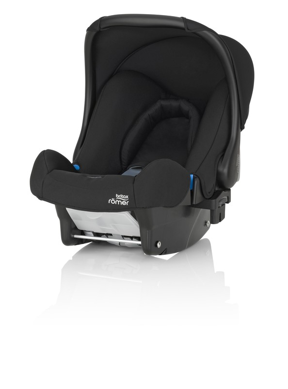 RÖMER - Autosedačka Baby-Safe 0-13 kg - col. Cosmos Black