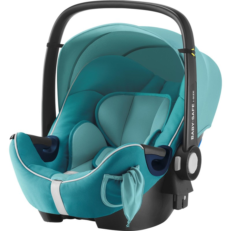 RÖMER - Autosedačka Baby-Safe 2 i-Size, Lagoon Green