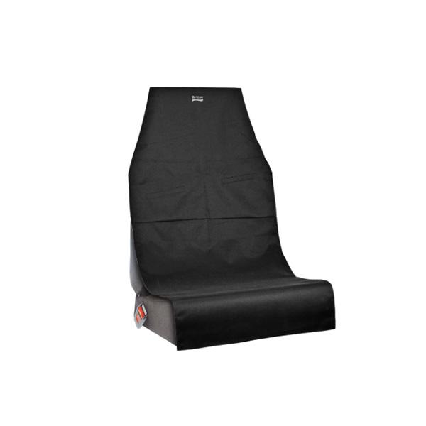 RÖMER - Ochranný poťah na sedadlo, čierna