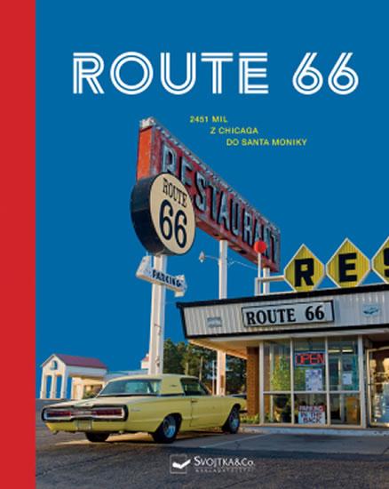 Route 66 - Kolektív autorov