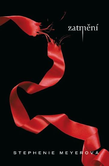 Rozbřesk - 4.díl (vázané) - 2.vydání - Stephenie Meyerová