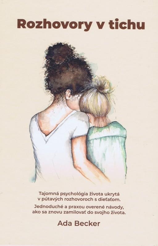 Rozhovory v tichu, 2.vyd. - Ada Becker