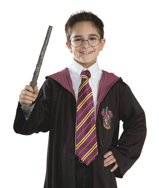 RUBIES - Harry Potter kravata