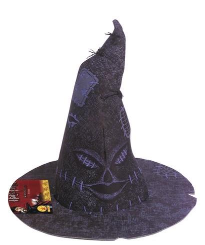 RUBIES - Harry Potter - múdry klobúk