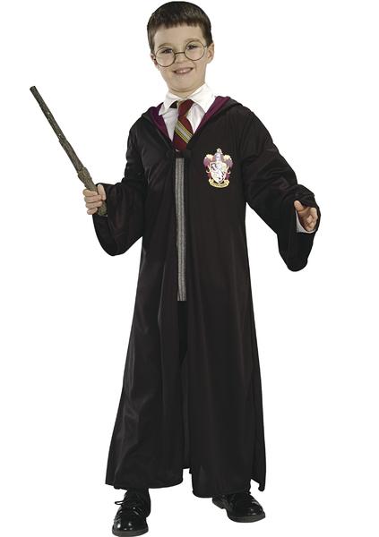 RUBIES - Harry Potter - školská uniforma s doplnkami
