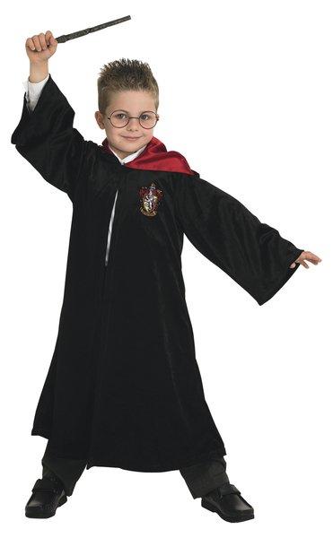RUBIES - Harry Potter školská uniforma - vel. S