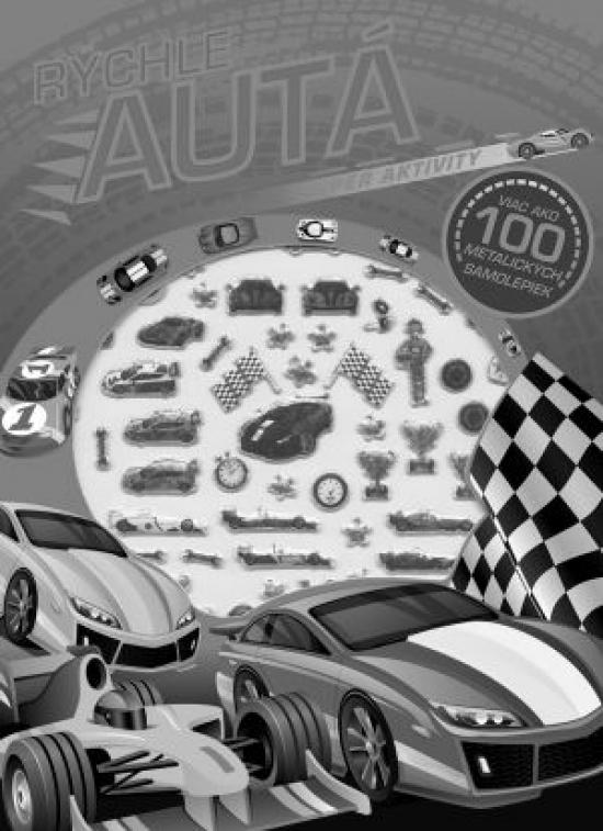 Rýchle autá