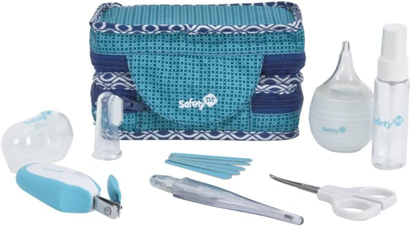 SAFETY 1ST - Hygienická sada pre deti Newborn Vanity Arctic