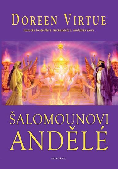 Šalomounovi andělé - Dorenn Virtue