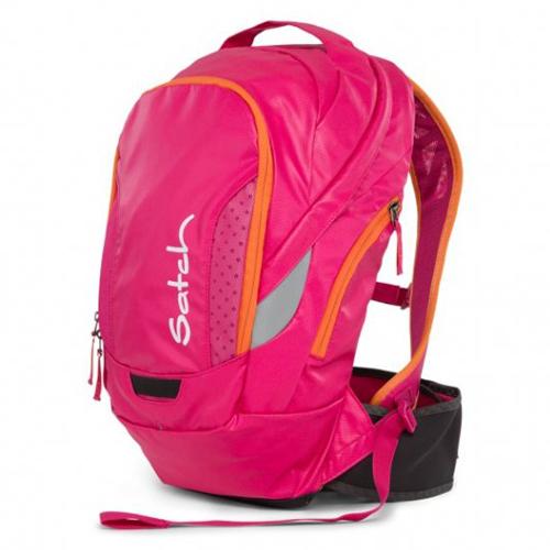 SATCH - Športový batoh Satch Move - Pink Coral