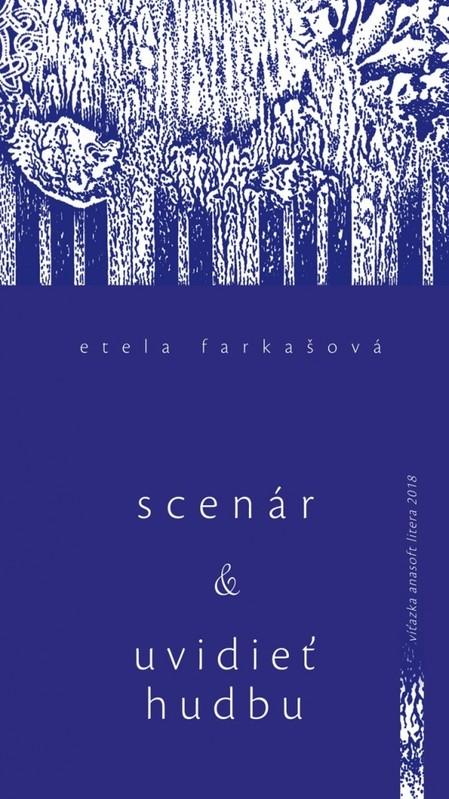 Scenár a Uvidieť hudbu a iné eseje - Etela Farkašová