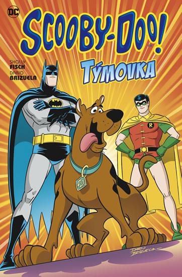 Scooby-Doo - Týmovka 1 - Dario Brizuela, Sholly Fisch