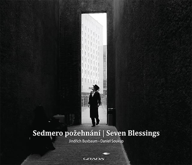 Sedmero požehnání / Seven Blessings - Kolektív autorov