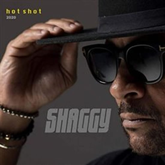 Shaggy: Hot Shot 2020 - CD/Deluxe - Shaggy