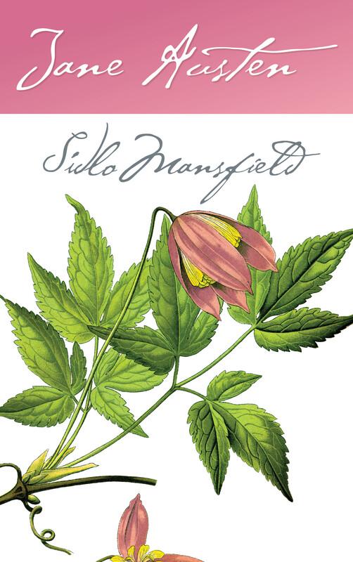 Sídlo Mansfield - Jane Austen