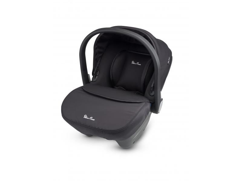 SILVER CROSS - Autosedačka Simplicity 0-13 kg - čierna
