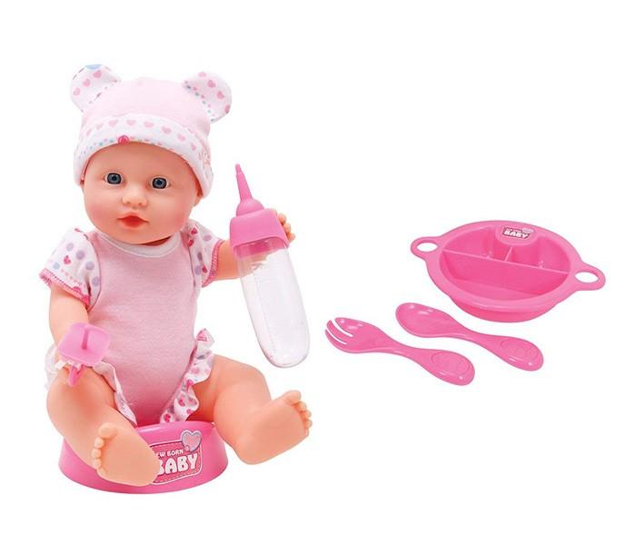 SIMBA - Bábika Baby Care 30 cm 5030005