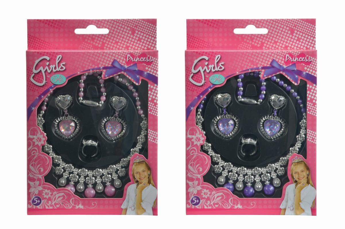 SIMBA - Sada Šperkov Pre Dievčatká