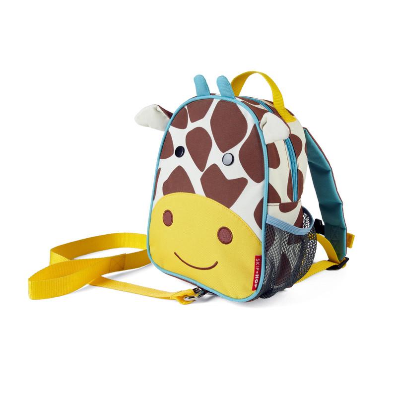 SKIP HOP - Zoo Batôžtek Mini - Žirafa