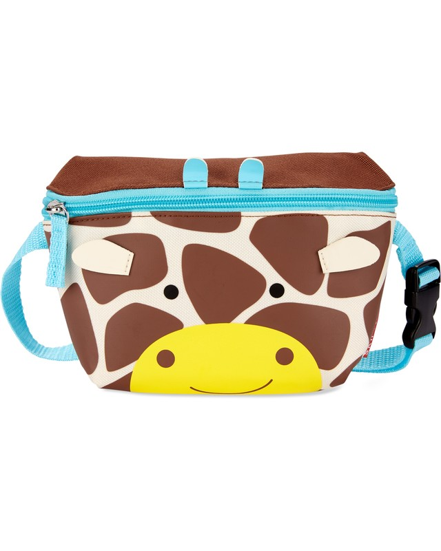 SKIP HOP - Zoo Ladvinka detská Žirafa 3+