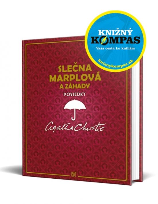 Slečna Marplová a záhady: Poviedky - Agatha Christie