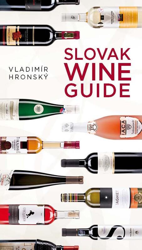Slovak Wine Guide - Vladimír Hronský