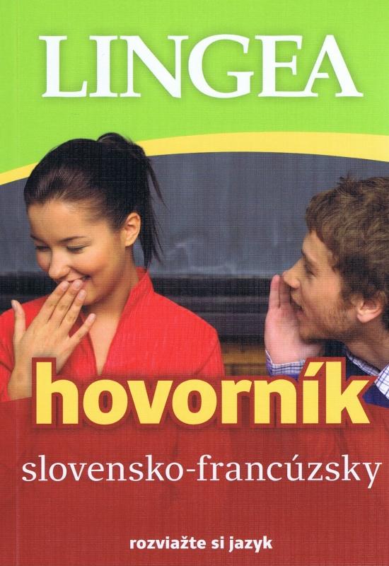 Slovensko - francúzsky hovorník - 3.vydanie - Kolektív autorov