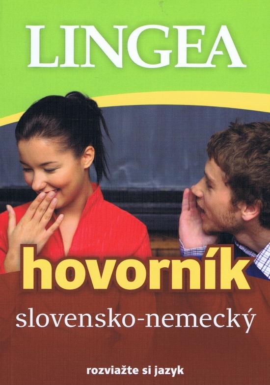 Slovensko-nemecký hovorník - 4. vydanie