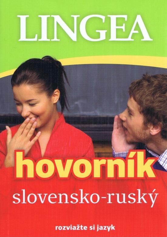 Slovensko - ruský hovorník - 3.vydanie - Kolektív autorov