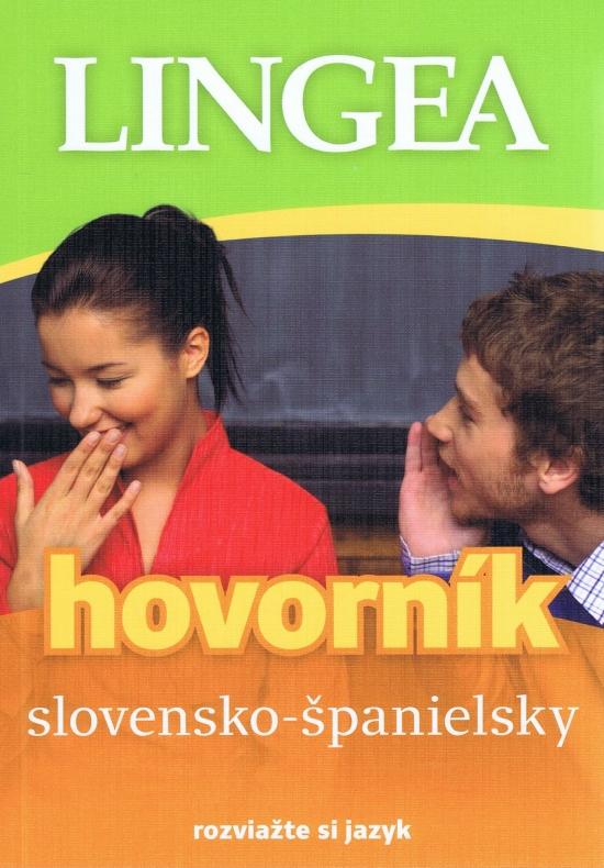 Slovensko - španielsky hovorník - 3.vydanie - Kolektív autorov