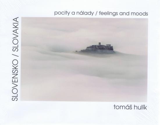 Slovensko - Tomáš Hulík