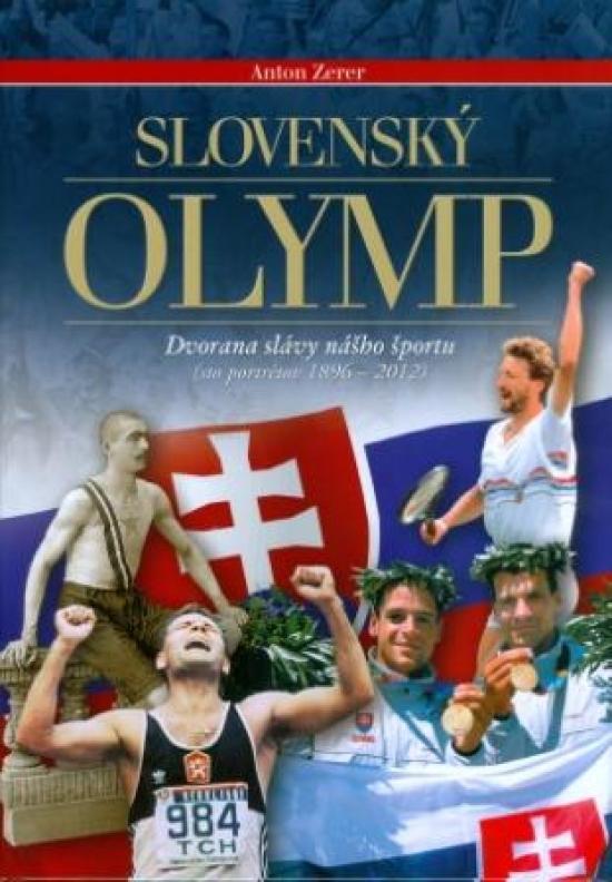 Slovenský olymp - Zerer Anton