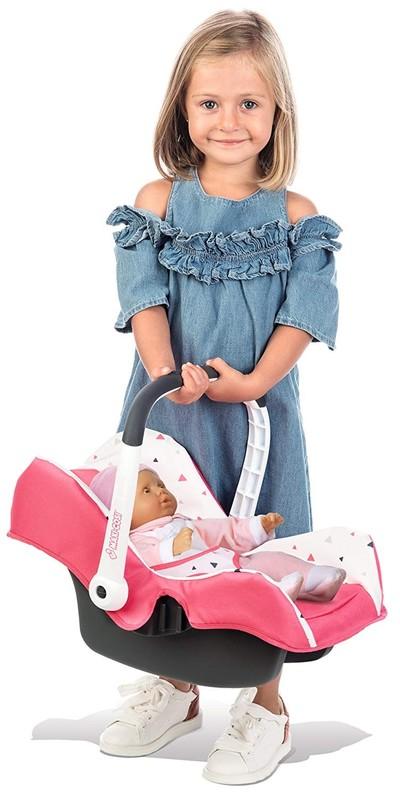 SMOBY - 240228 Autosedačka Maxi Cosi Quinny pre bábiku