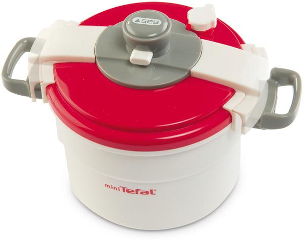 SMOBY - 310501 tlakový hrniec Mini Tefal