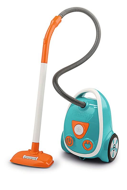 SMOBY - Vysávač Vacuum na batérie