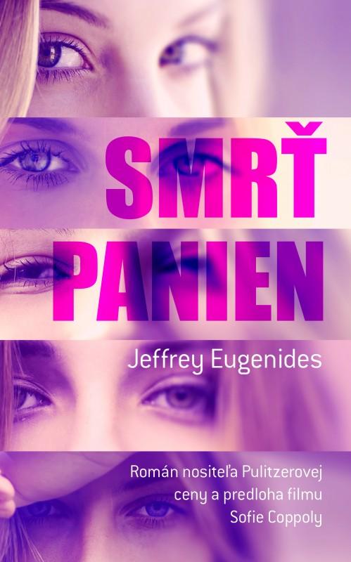 Smrť panien - Jeffrey Eugenides