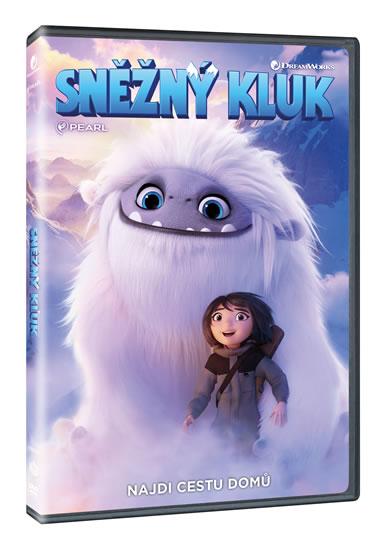 Sněžný kluk DVD